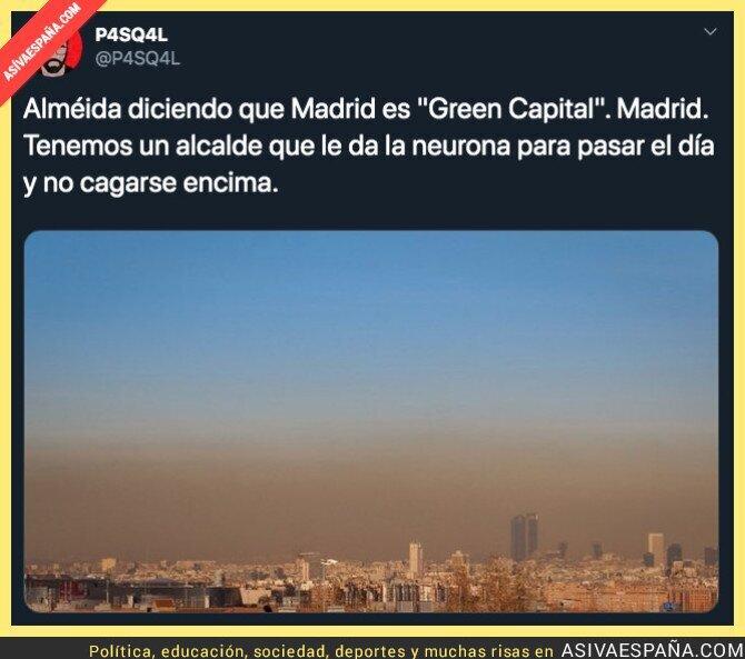 128576 - Este alcalde de Madrid no se entera de nada