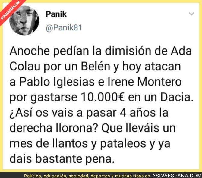 128784 - Todo vale para criticar a los de Podemos