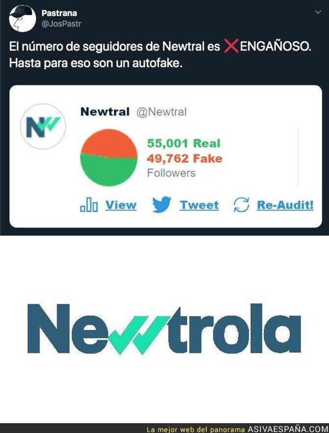 129330 - Los seguidores falsos de 'Newtral'