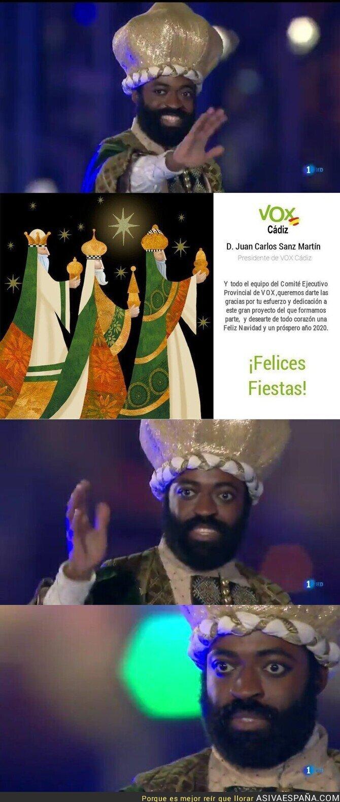 129482 - Ese Rey Baltasar lo vio venir lo de Cádiz