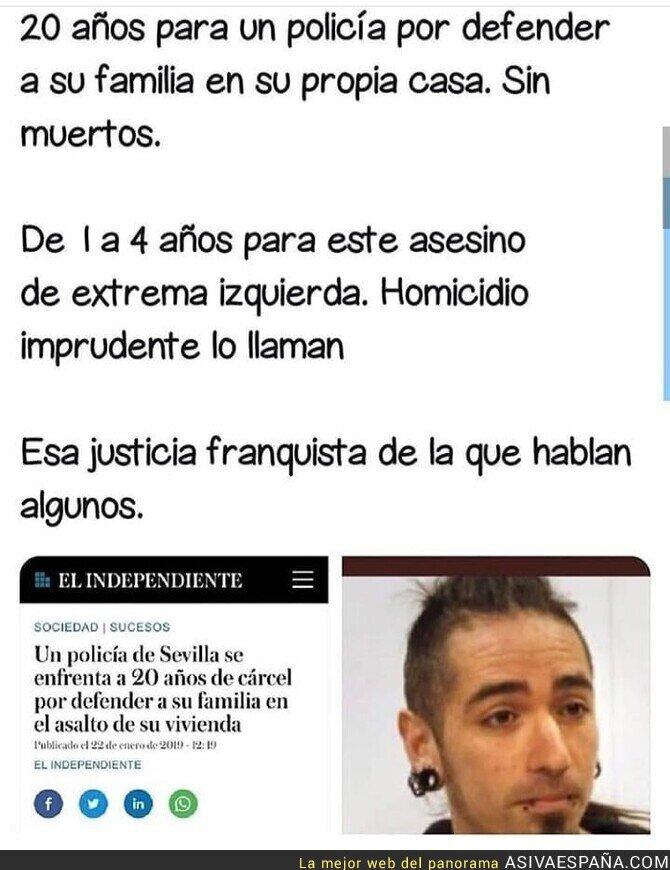 129503 - La justicia