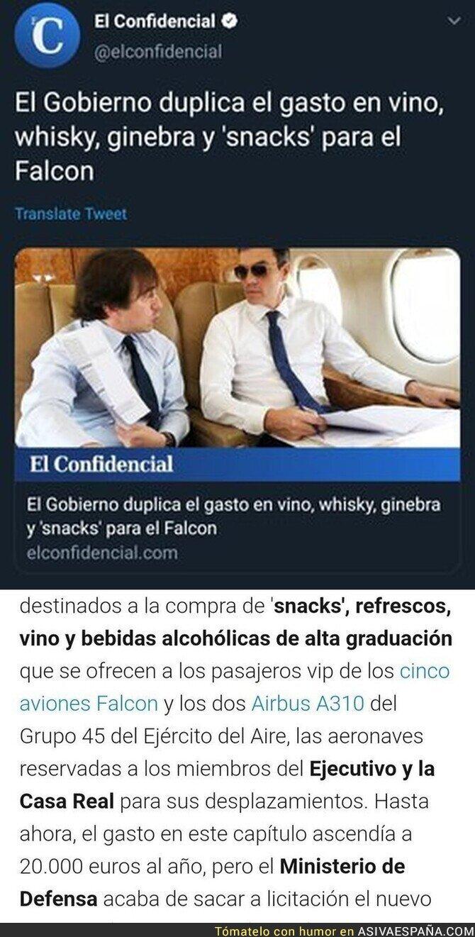 129529 - Es muy fácil manipular poniendo la foto de Pedro Sánchez mientras en el interior de la noticia explica algo más