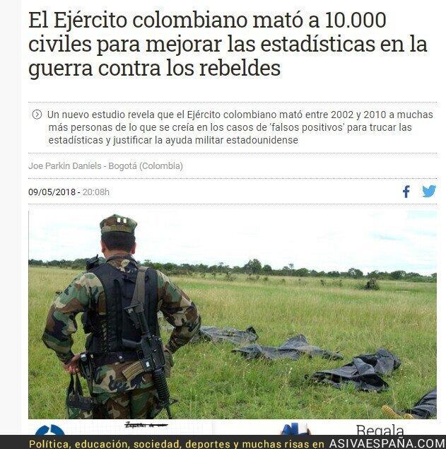 129736 - Las cifras del terrorismo de estado en Colombia