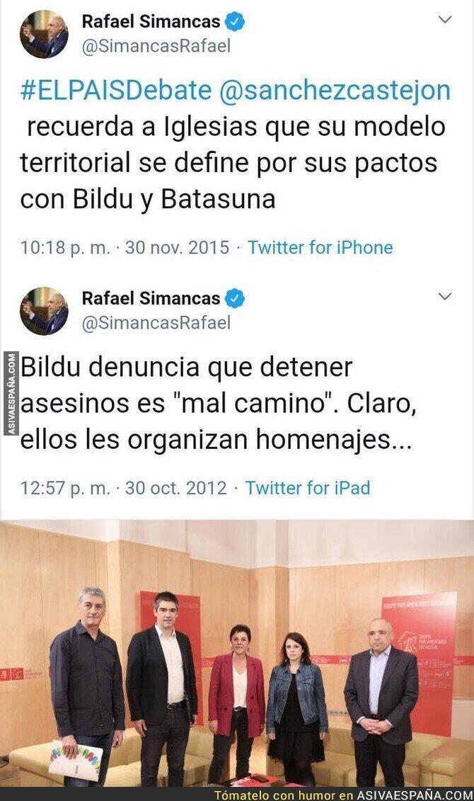 129886 - Y esto es el PSOE