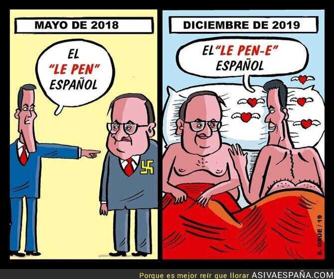 129949 - El corrupto PSOE pacta con la corrupta Convergencia