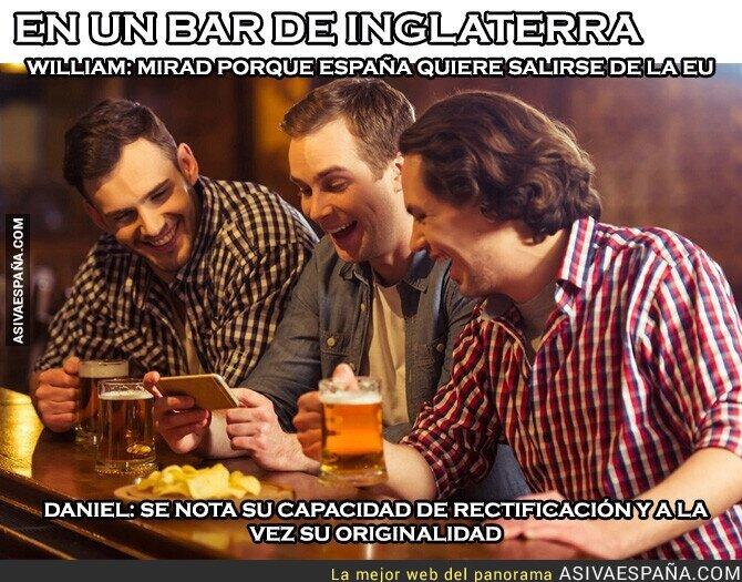 130097 - Rectificar no es de españoles muy españoles