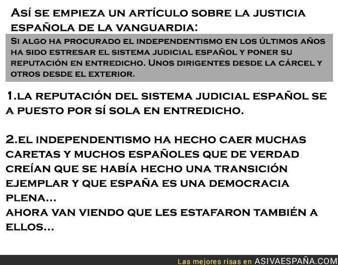 130100 - Estresar el sistema judicial