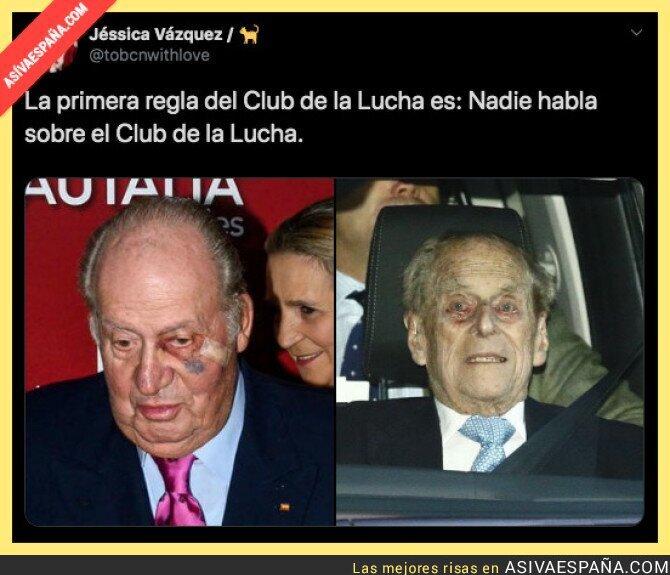130427 - El Club de la Lucha VIP