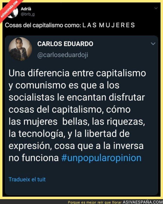 130613 - Las mujeres son cosas del capitalismo