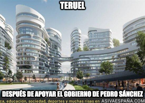 130963 - Teruel la gran beneficiada