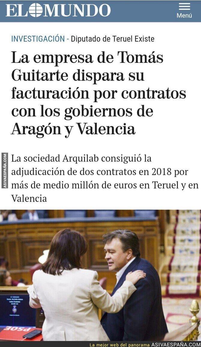 131245 - Ls intrahistoria de Teruel Existe