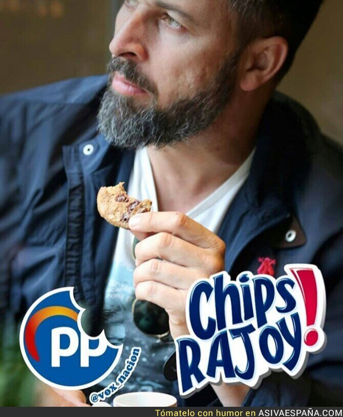 131610 - Chips Rajoy