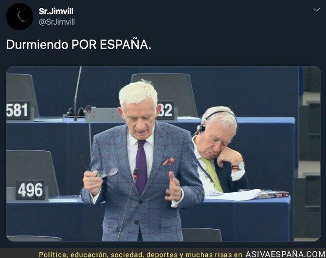 132021 - La pulserita de España que no falte