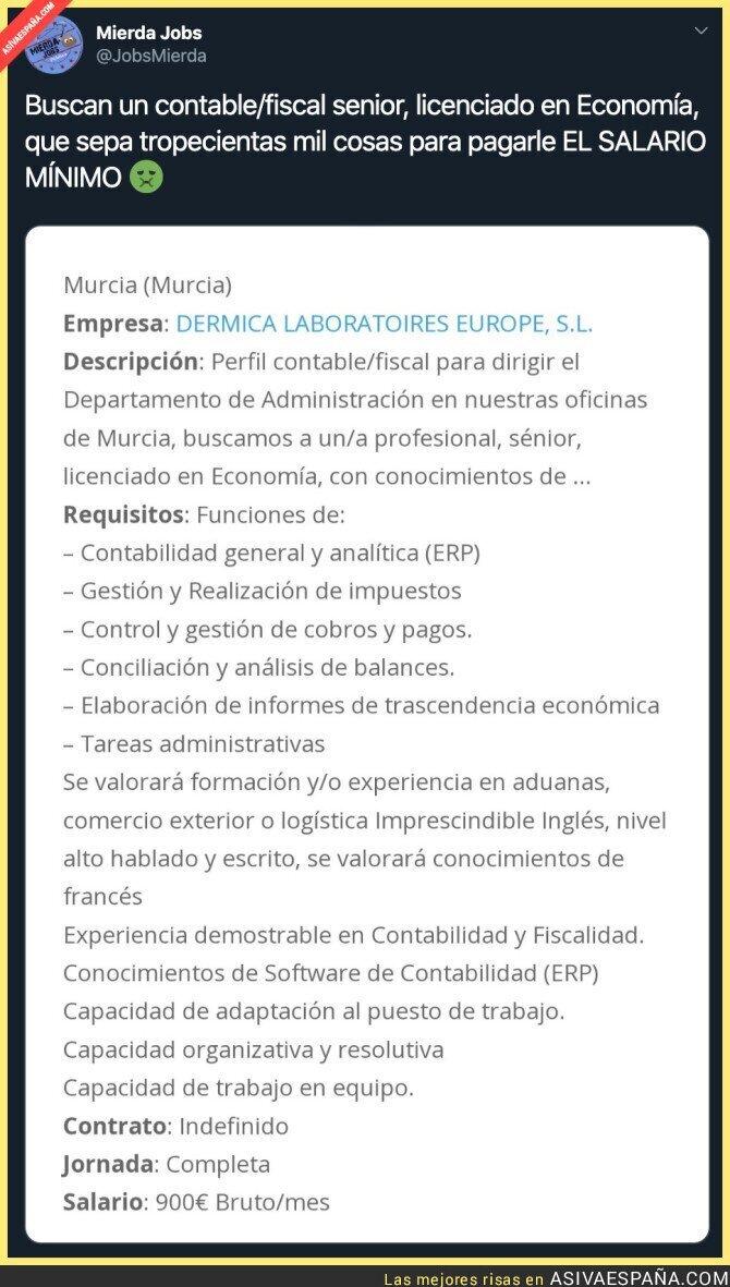 132025 - Hay ofertas de trabajo que deberían ser ilegales