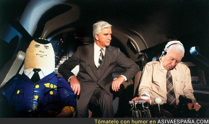 132143 - Mientras tanto, Margallo...
