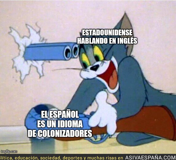 132490 - Estadounidenses hablando inglés