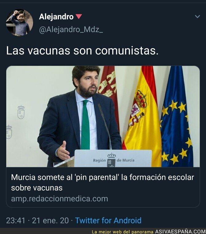 132636 - Todo es comunismo