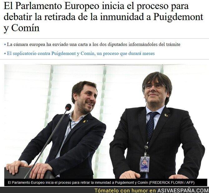 133028 - El Parlamento Europeo también es franquista