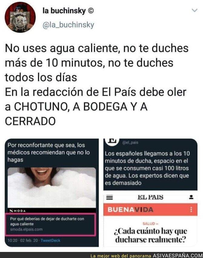 134214 - Es mejor no entrar en 'El País'
