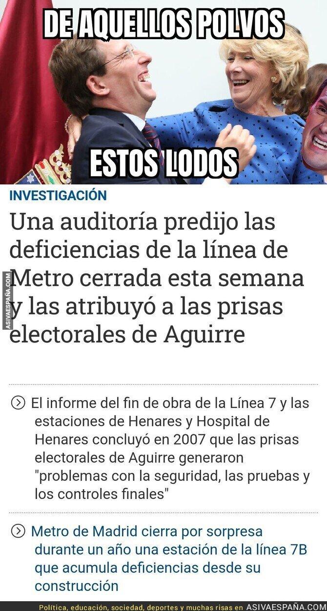 134551 - Los madrileños votando los tienen como Fernando