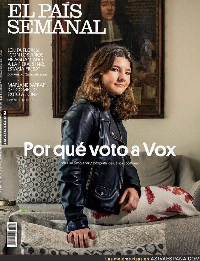 135265 - ¿Por qué ya no leo El País?