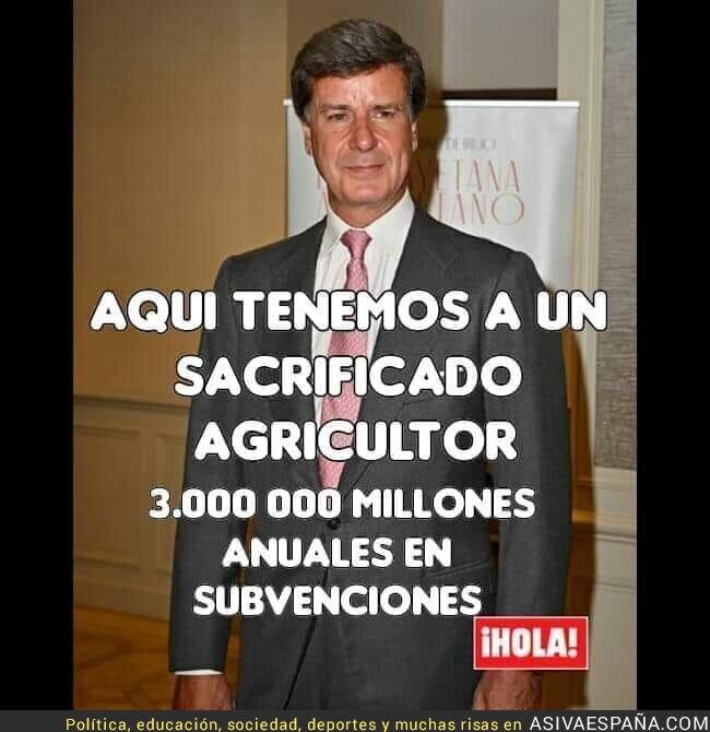 135672 - Pobre agricultor