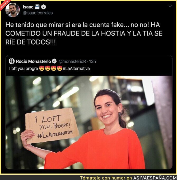 135686 - La poca vergüenza de los políticos en España no tiene límites