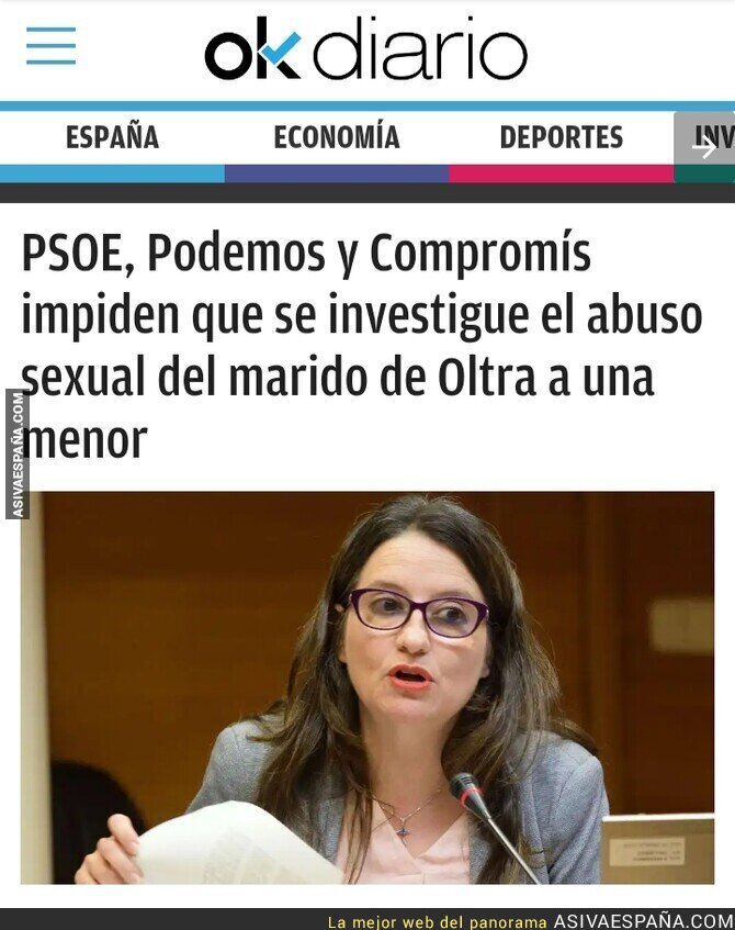135751 - El particular feminismo de PSOE, Podemos y Compromís