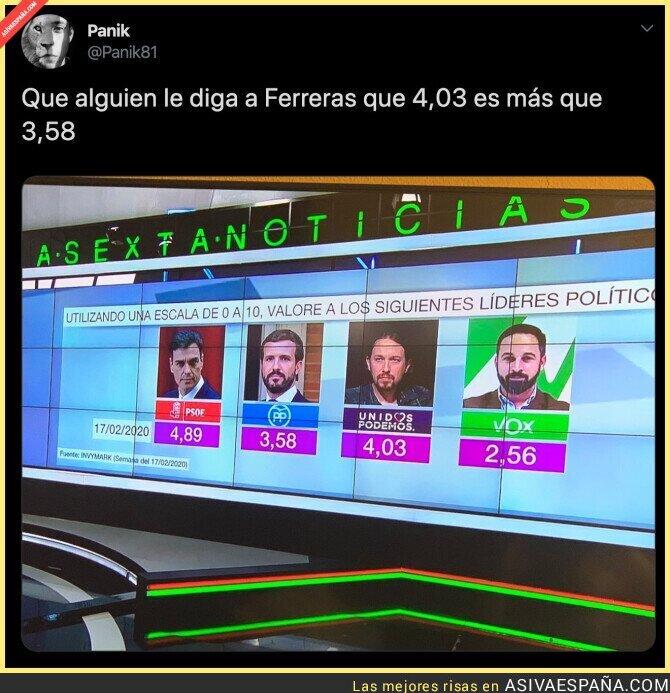 135900 - LaSexta, tu televisión de izquierdas