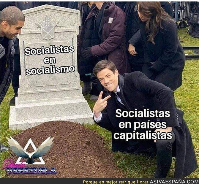 136551 - Socialistas en España