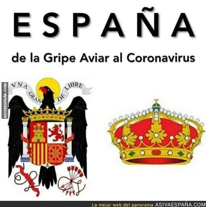136658 - El gran virus que hay en España