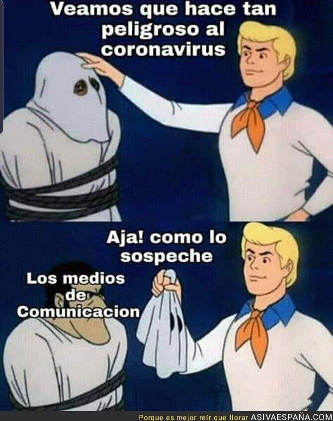 137229 - Lo peor del coronavirus con diferencia