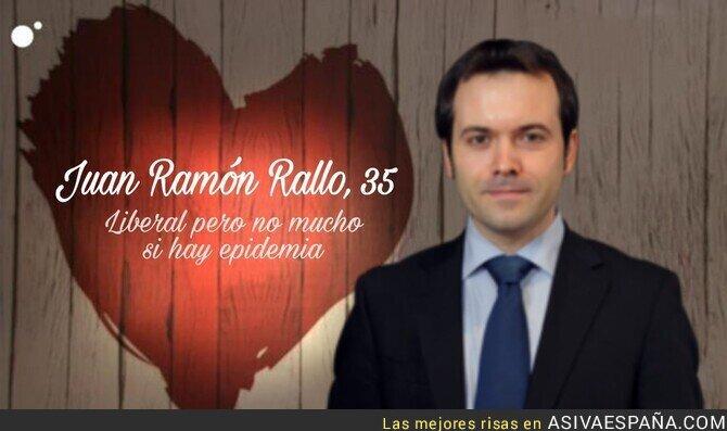 137234 - Juan Ramón Rallo lo tiene claro