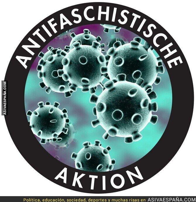 137449 - Coronavirus Antifascista