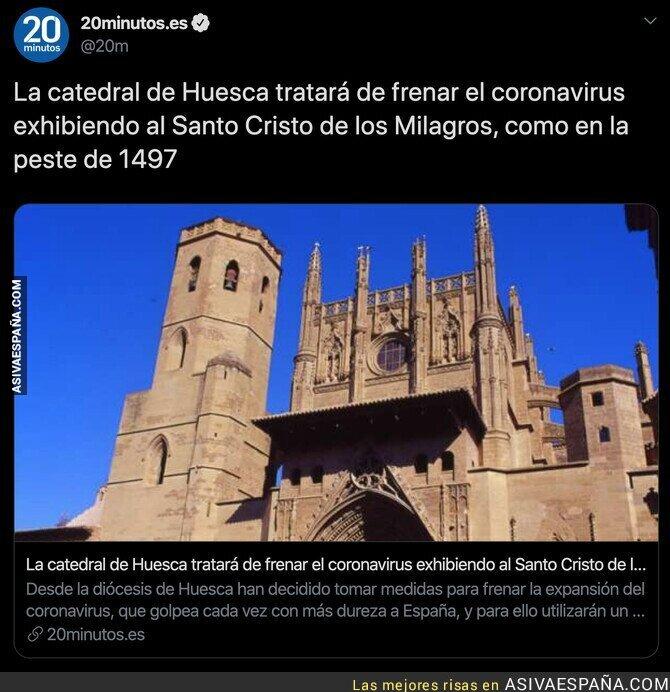 137824 - Huesca tiene la solución