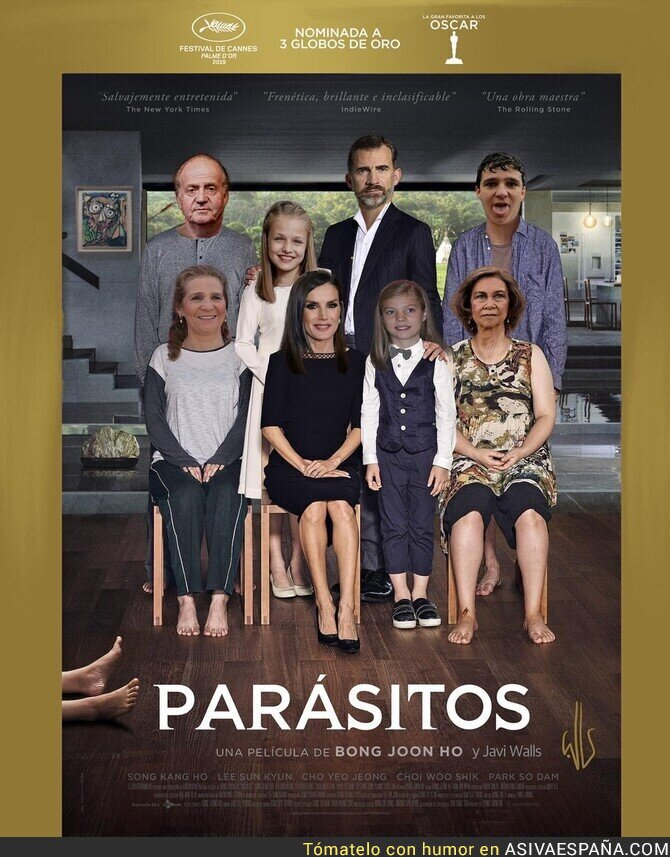 138426 - Parásitos