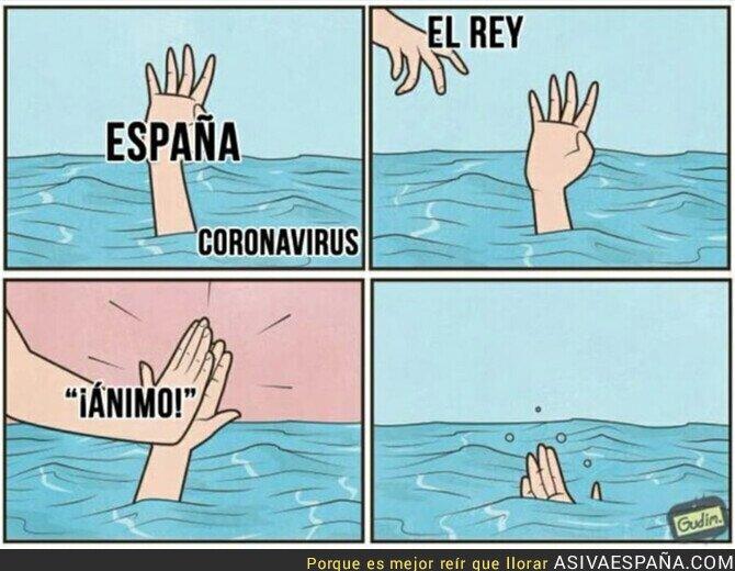 138726 - Monarquia española