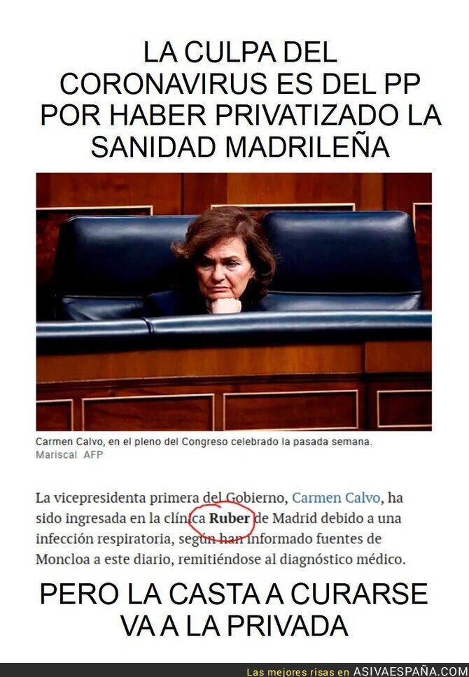 139274 - Hipocresía en estado puro del Gobierno del PSOE