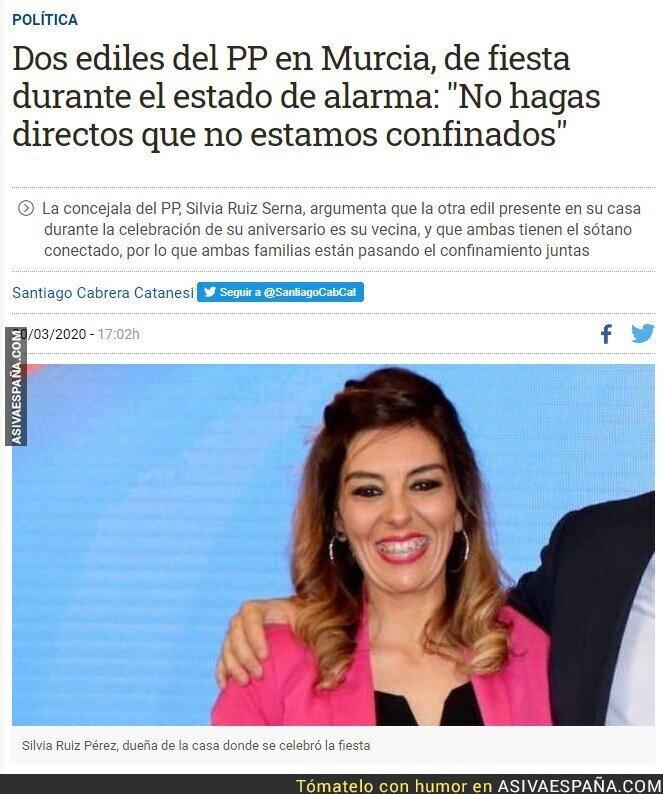 140958 - Si esto lo llega a hacer PSOE/Podemos....
