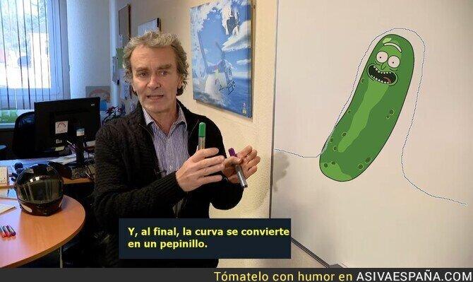 141177 - Pickle Rick!