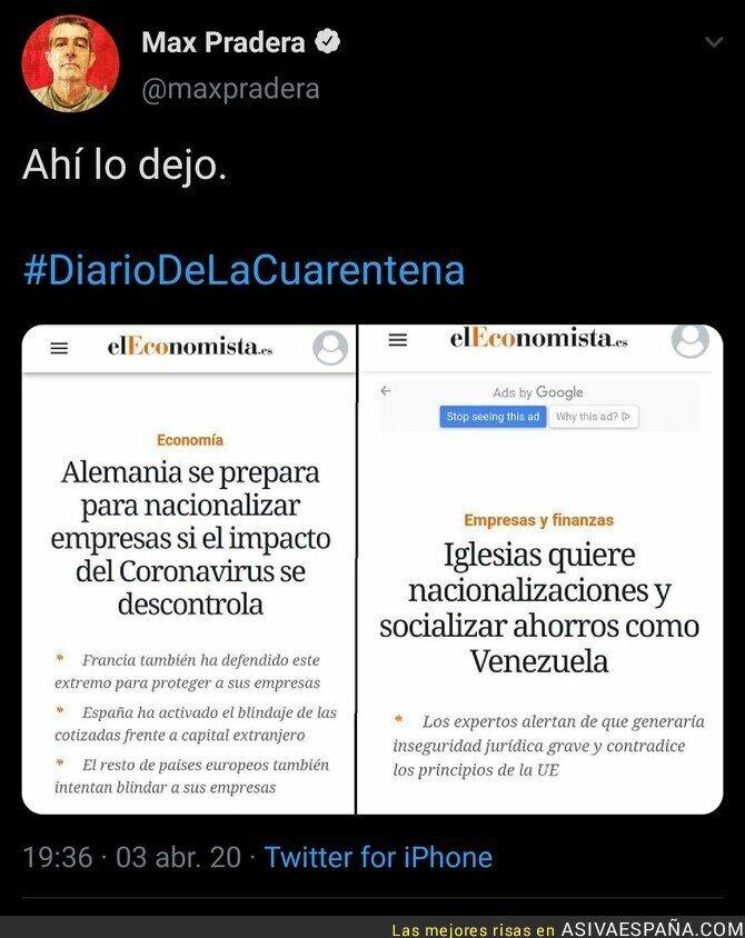 141736 - VENEZUELA Y TAL