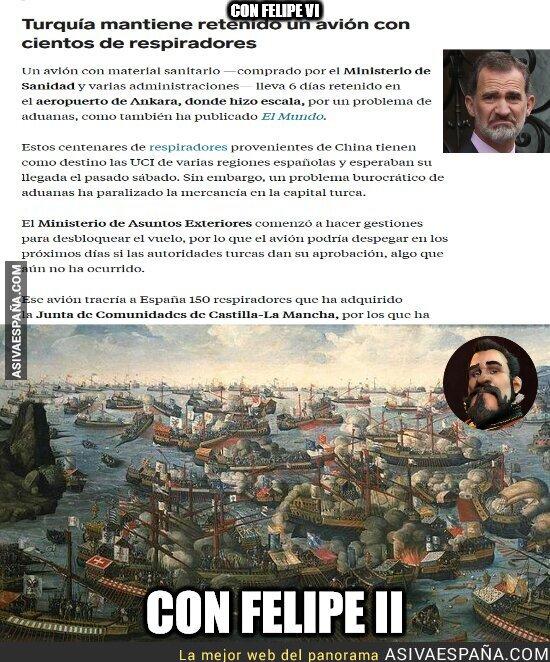 141757 - España ha olvidado como hacerse respetar ante Turquía