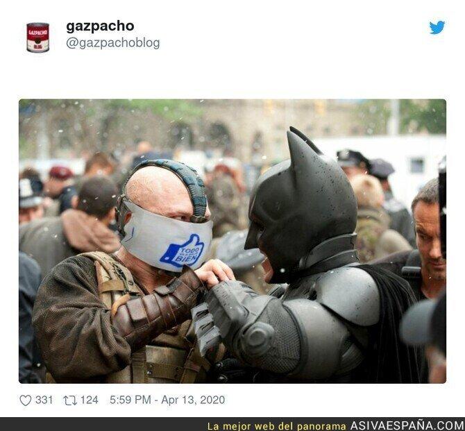 143836 - Gracias a Miguel Ángel Revilla la protección en Gotham es mucho más segura