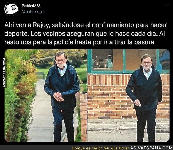 143870 - Rajoy no tiene vergüenza