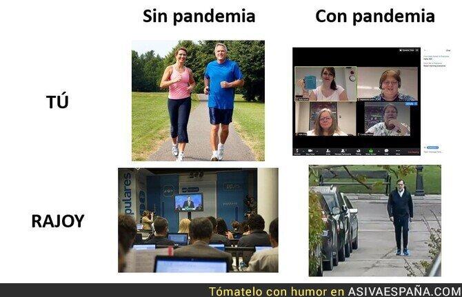 144405 - La lógica de Mariano Rajoy