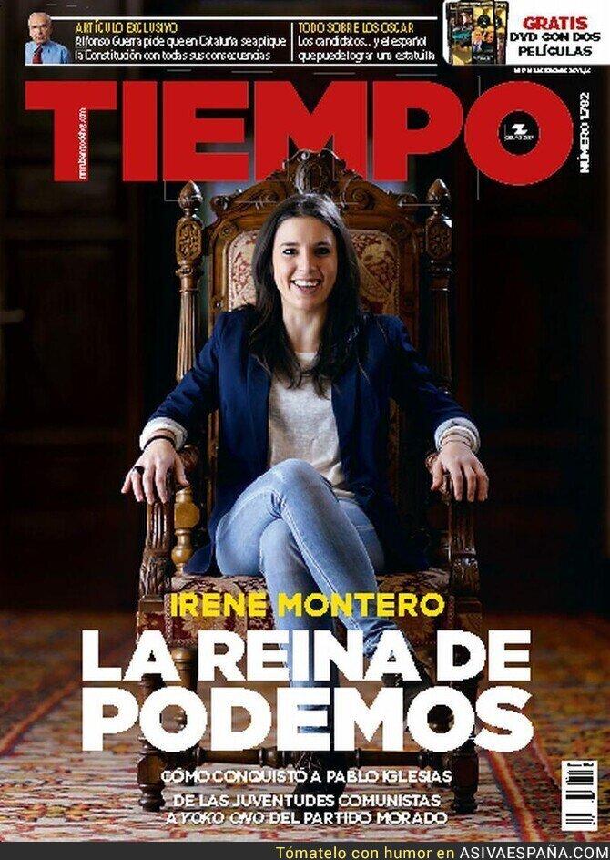 144709 - Yoko Ono de Podemos...