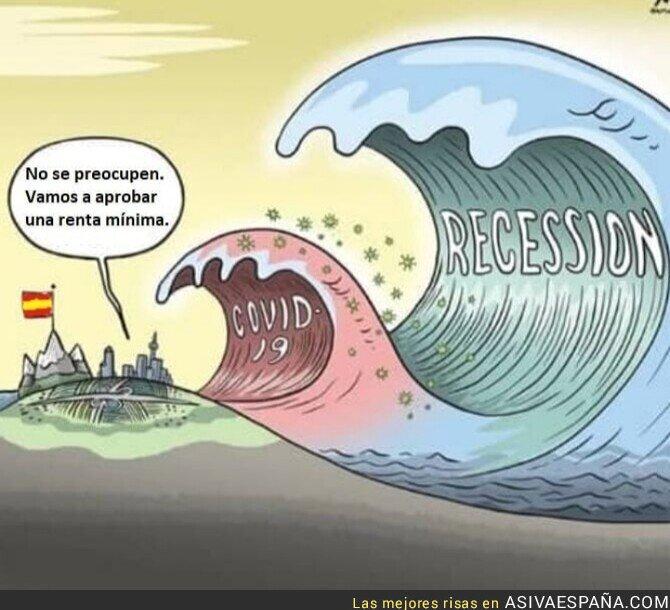 145950 - La izquierda española, el populismo, el endeudamiento y las crisis