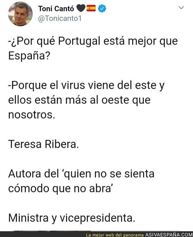 147501 - Así va España...