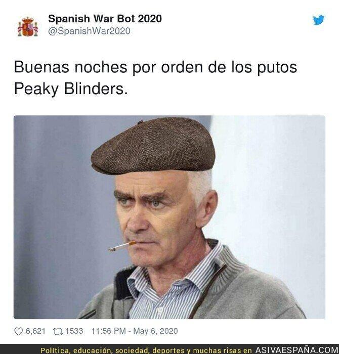 147956 - Fernando Simon es EL HOMBRE