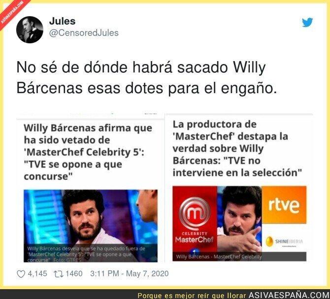 148120 - Willy ha salido al padre